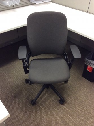leap chair steelcase