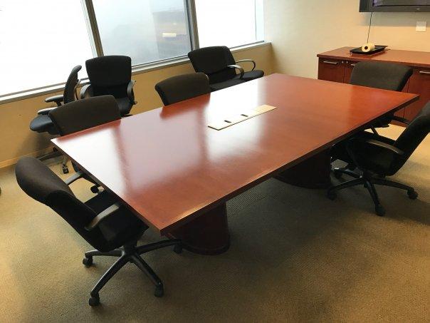 Bernhardt Conference Tables