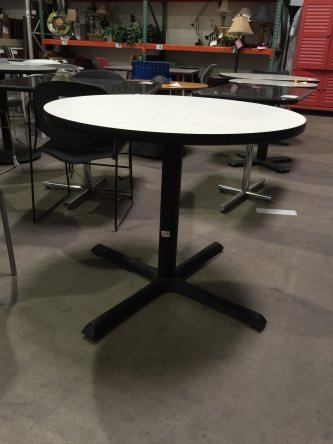 Break room and cafe furniture for Conference table 1998 99