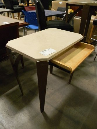 Used lobby reception furniture for Conference table 1998 99