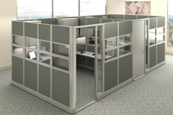 Office Furniture Dallas Texas, Pre Owned Cubicles Dallas, Office ...