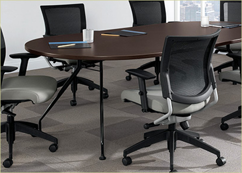Global Alba Conference Tables - Global conference table