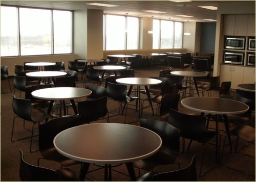 Used office furniture for Conference table 1998 99
