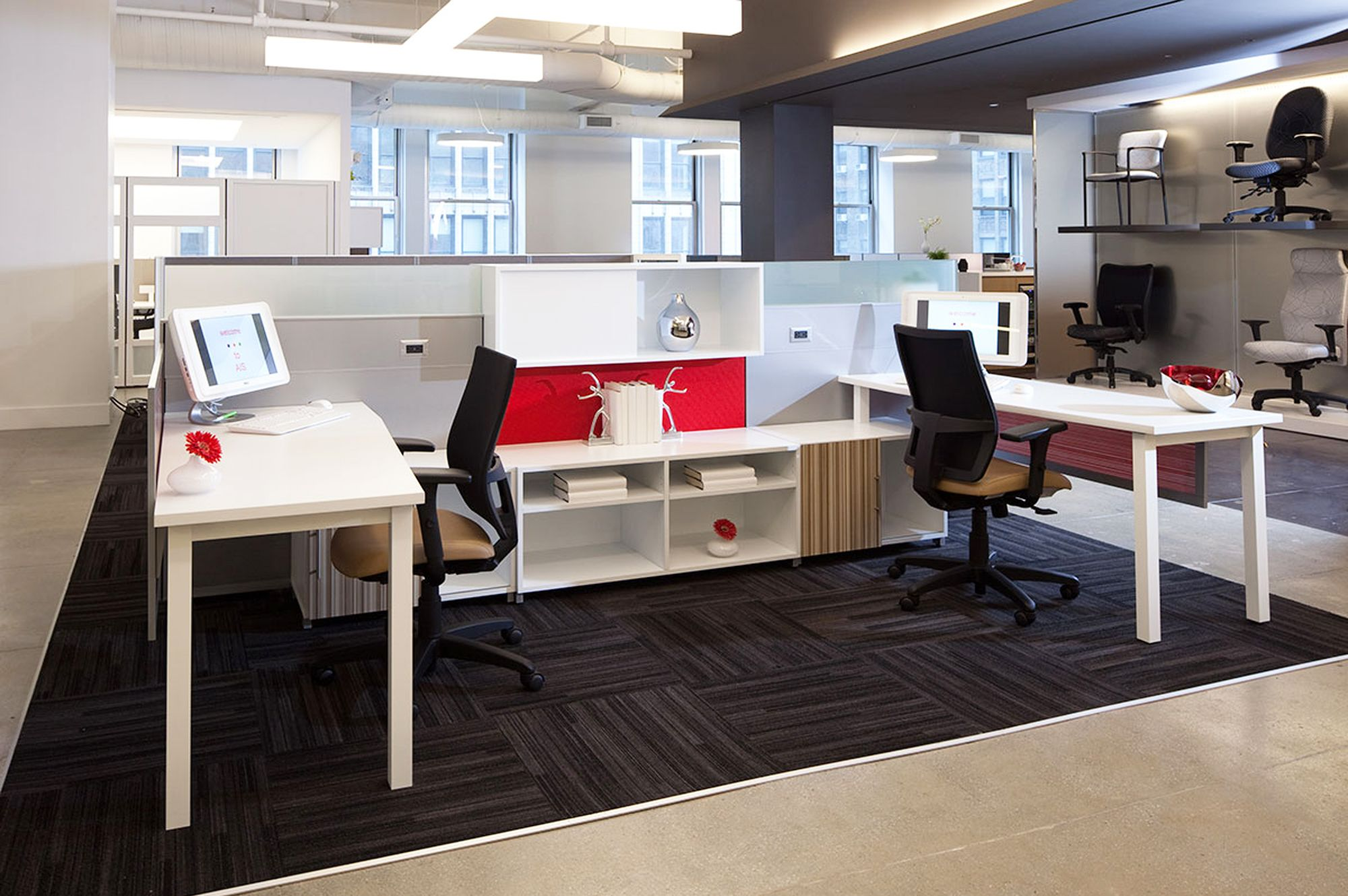 Office Furniture Dallas Texas Pre Owned Cubicles Dallas Office