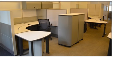 fice Furniture Dallas Texas Pre Owned Cubicles Dallas